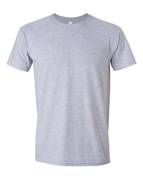 Men's Grey Crew Neck
